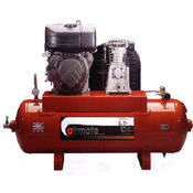 Diesel Driven Industrial Air Compressors