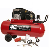 Belt Drive Air Compressors
