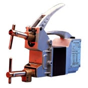 Spot Welding Equipment