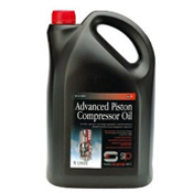 Advanced Oil - For Air Tools and Compressors