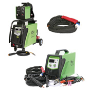 Inverter Welding Equipment (TIG / MIG / MMA / ARC)