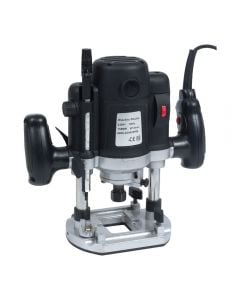 SIP 01478 Router 1500w Variable Speed - 230 Volt