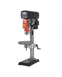 SIP variable speed bench drill press with 550w motor