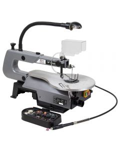 """SIP 01947 16"""" Scroll Saw with Flexi-Drive Shaft"""