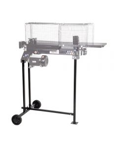 SIP 01972 5 Ton Electric Log Splitter Stand