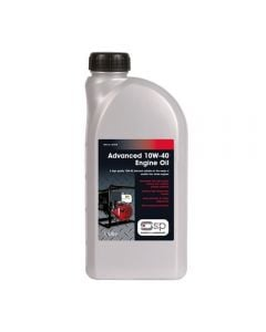 SIP 02419 Advanced Engine Oil