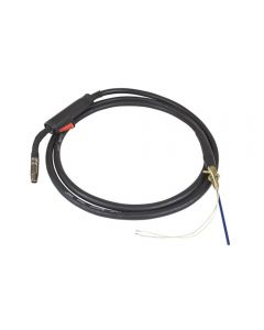 SIP 02792 MIG Torch Complete (P14) 160amp 3m cable