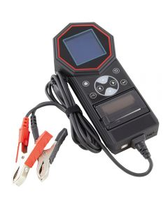 SIP T11 Battery Tester & Electric System Analyser