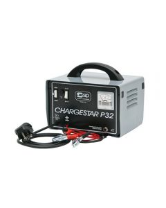SIP professional Chargestar P32 battery charger