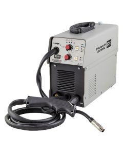 SIP Autoplus Mini 130 Synergic Inverter Welder MIG/MMA (Arc)