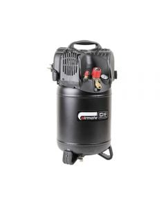 SIP Airmate Hurricane V215/25 direct drive oil free air compressor