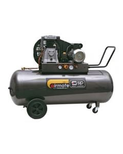 SIP Airmate ProTech air compressor offers 9.5CFM free air delivery