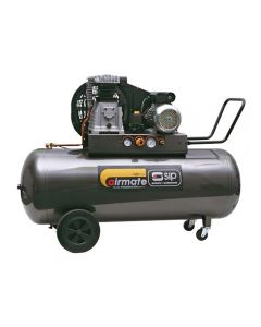 SIP Airmate 06288 ProTech air compressor offers 14CFM free air delivery