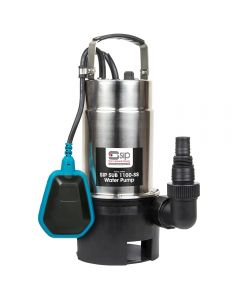SIP SUB 1100-SS Submersible Dirty Water Pump
