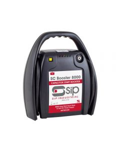 SIP 07199 SC Booster 9000 Capacitor Start Booster