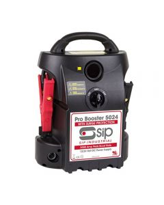 SIP 5024 Pro booster with surge protection