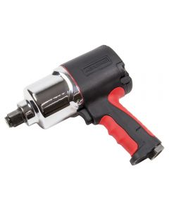 "SIP 3/8"" air impact wrench requires a 9.5CFM average air consumption"