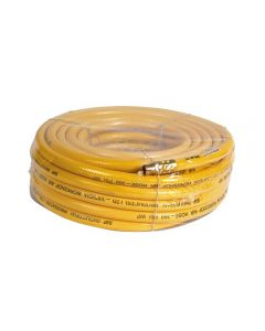 "SIP Trade 3/8"" Workshop Air Hose - 50 Feet"