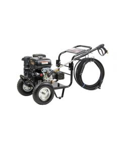 SIP Tempest PP960/280WM 276 bar petrol pressure washer with 960 ltr/hr flow rate