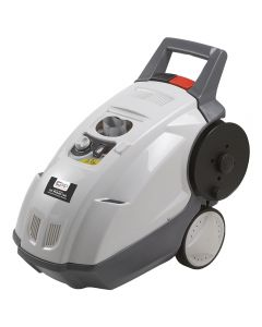 SIP PH540/150 Hot Water Pressure Washer with on board diesel heater to heat water to 90 degrees max.