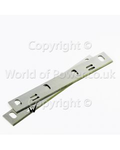 SIP 01412 Planer Blades 10in - Pair (for 01550)