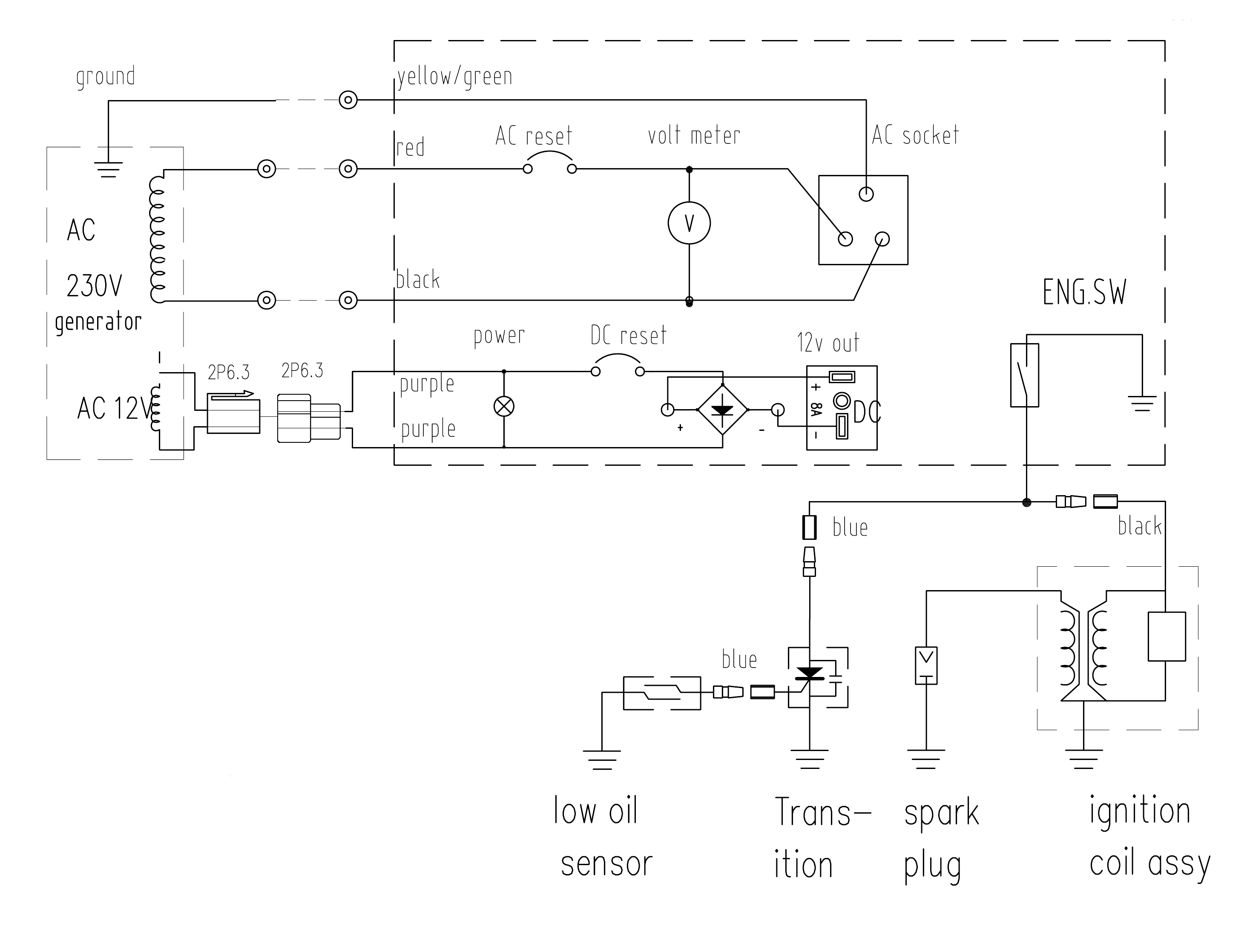 Sip 03955 medusa t1101 generator wiring diagram asfbconference2016 Image collections