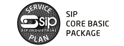 SIP Basic Core Service Package